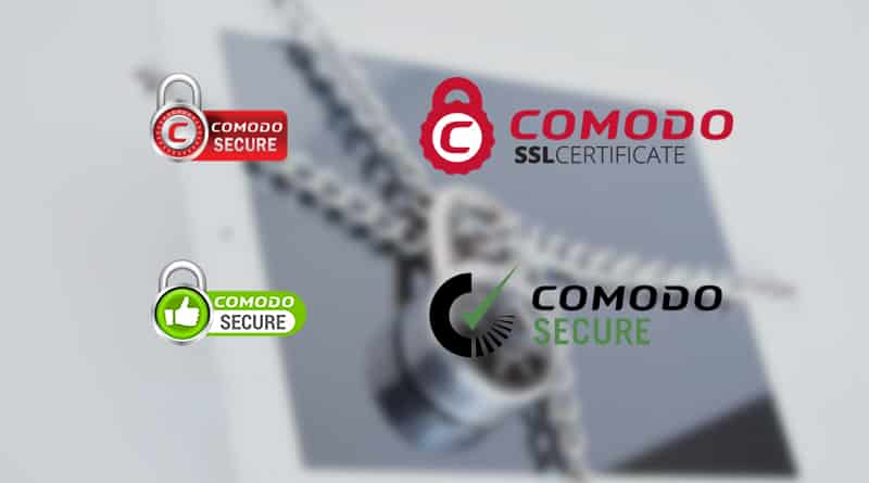 Secure Ssl Certificates For Ecommerce Websites And Web Applications