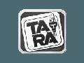 Taralogo-bw